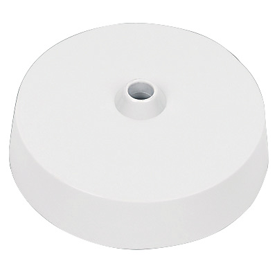70200: Volex Ceiling Rose 3 Terminals & Earth