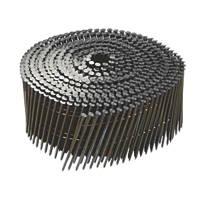 DeWalt Galvanised Ring Shank Coil Nails  x 38mm 17500 Pack
