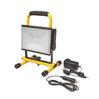 AE0295 Rechargeable LED Work Light 23W 12-240V