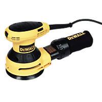 DeWalt D26453-GB 230V Random Orbit Sander