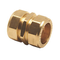 Pegler Reducing Coupler 22mm x 15mm