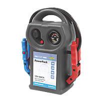 Ring 12Ah Prostart Mini Power Pack 12V