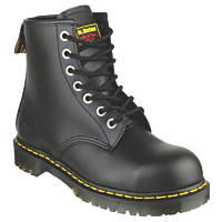 Dr Martens Icon 7B10 Safety Boots Black Size 13