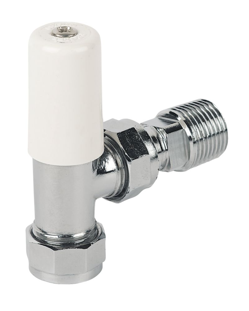 Terrier Lockshield Valve 10mm