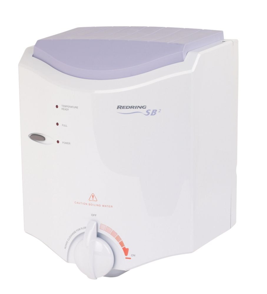 Redring SB4 Beverage Water Boiler 4Ltr