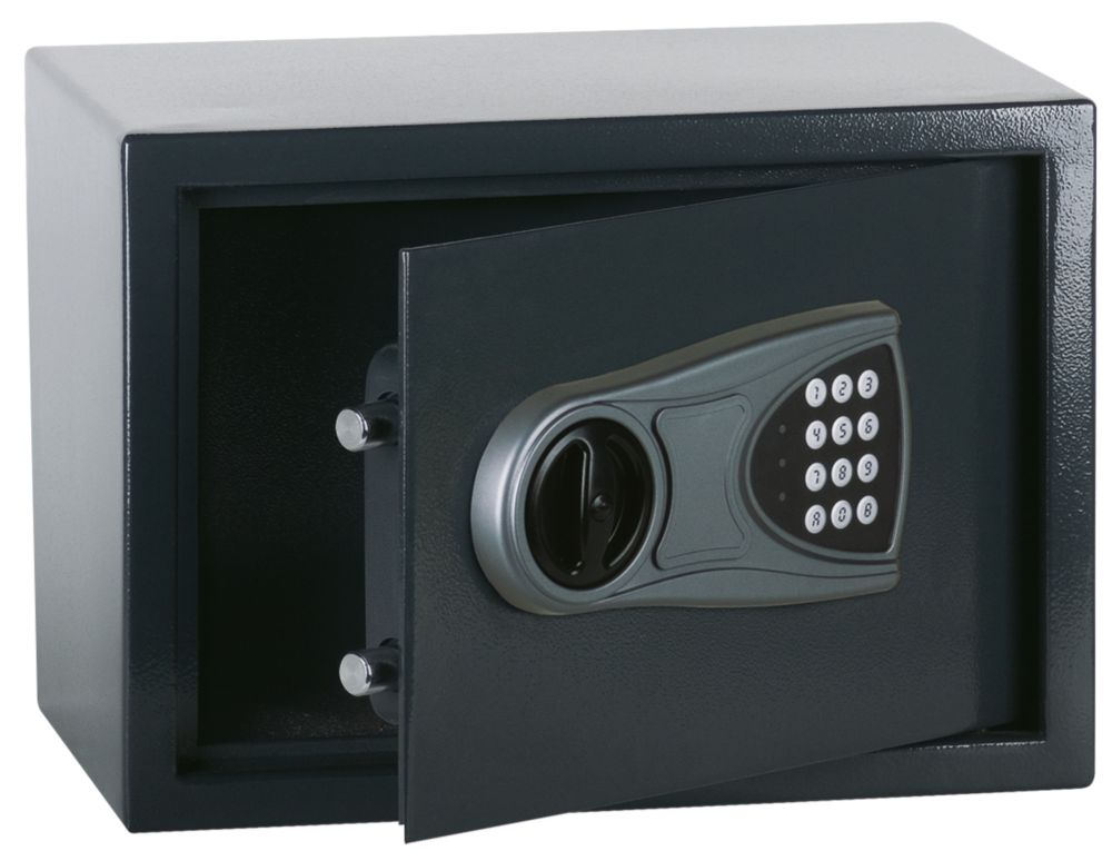 Security Safe 16.3Ltr