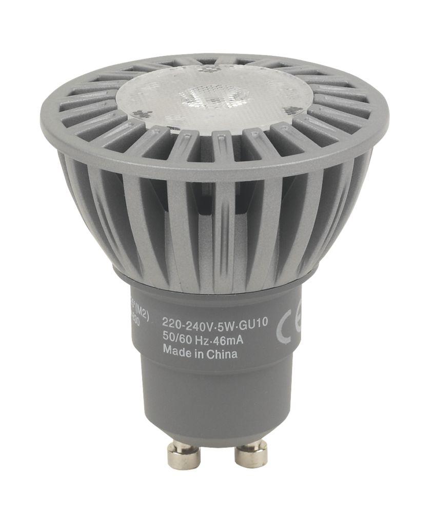 Osram Superstar Par 16 LED Lamp GU10 170Lm 5W