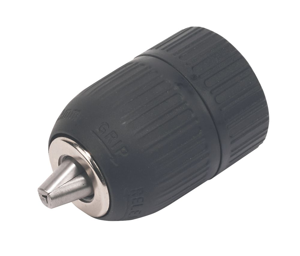 "Universal Keyless Chuck ½"" x 20 Male Thread"
