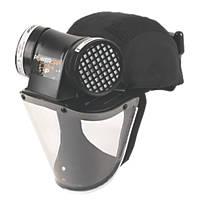 JSP Powercap Active Universal Plug 8hr Respiratory Protection Li-Ion
