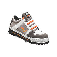 Timberland Pro Bradford Safety Trainers Grey Size 8