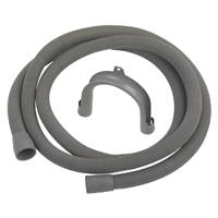 Washing Machine Drain Hose  2.5m x 21mm