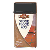 Liberon Wax for Stone Floors Satin 1Ltr