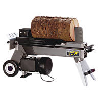 Woodstar IH45 37cm Log Splitter 1500W