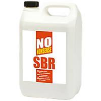 No Nonsense No Nonsense SBR 5Ltr Styrene Butadiene Rubber Emulsion (SBR) Not relevant 5Ltr