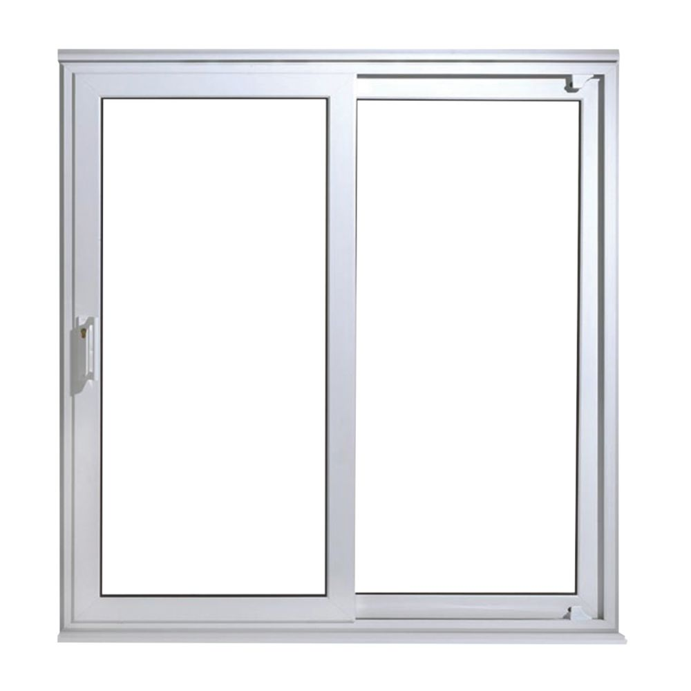 uPVC 5ft Patio Door White 1490 x 2090mm