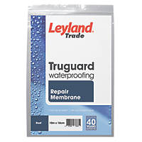Leyland Trade Repair Membrane White 500ga 180 x 1000mm