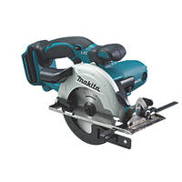 Makita DSS501Z 136mm 18V Li-Ion   Cordless Compact Circular Saw - Bare