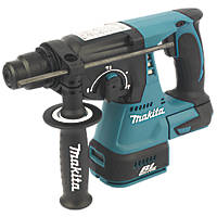 Makita DHR242Z 3.3kg 18V Li-Ion SDS Plus Cordless Brushless Hammer Drill - Bare