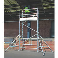 Lyte LIFT3.1 Folding Work Tower System 3.1m