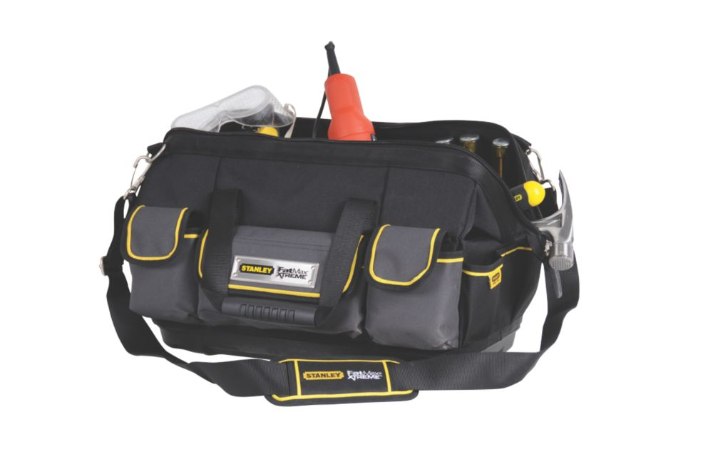 Stanley FatMax Xtreme Open Mouth Tool Bag