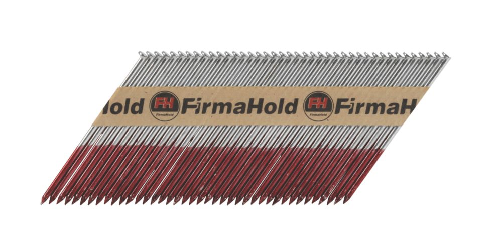 FirmaHold FirmaGalv Ring Framing Nails 3.1 x 75mm Pack of 1100