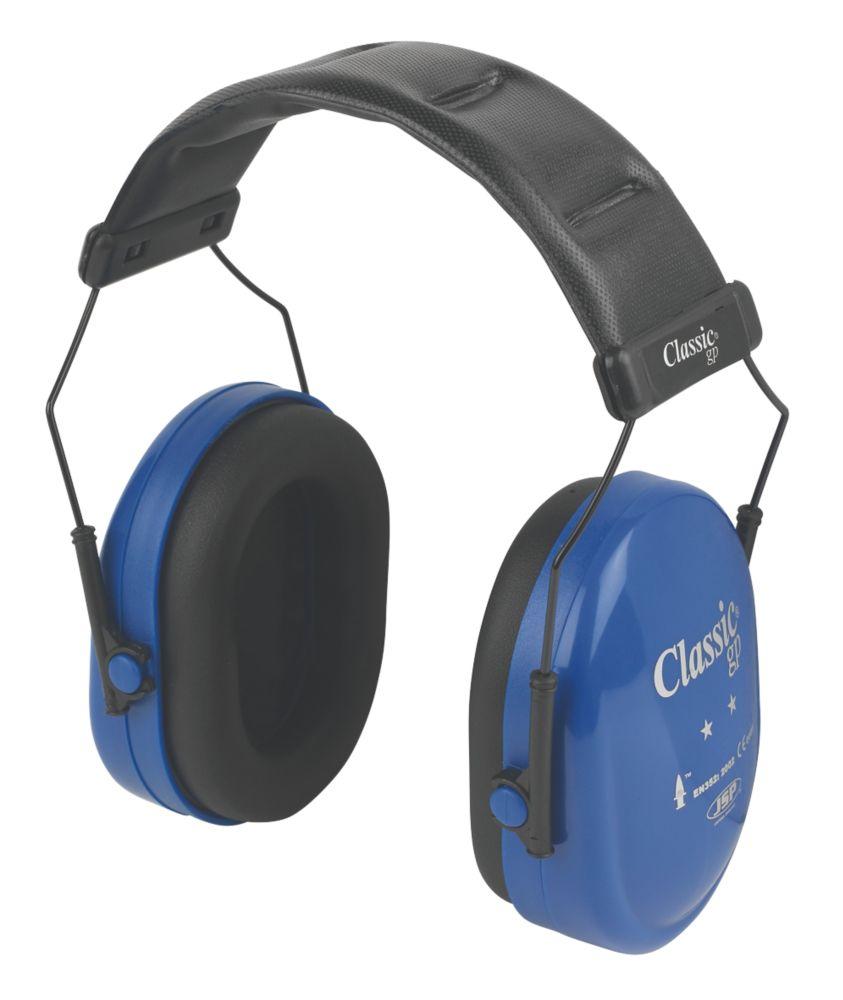 Classic Ear Defenders 27dB SNR