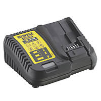 DeWalt DCB115-GB XR Multi-Voltage Battery Charger