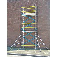 Lyte HL42SW18 Frame Tower 4.2m