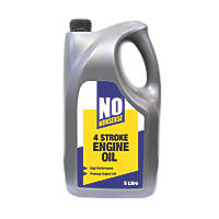 No Nonsense HP-142SF 4-Stroke Oil 5Ltr