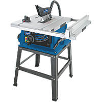 Scheppach HS105 255mm Table Saw 230V