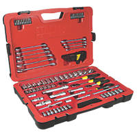 FatMax Mixed Socket Set 96 Pieces