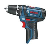 Bosch GSR 10.8-2-Li 10.8V Li-Ion Cordless Drill Driver - Bare