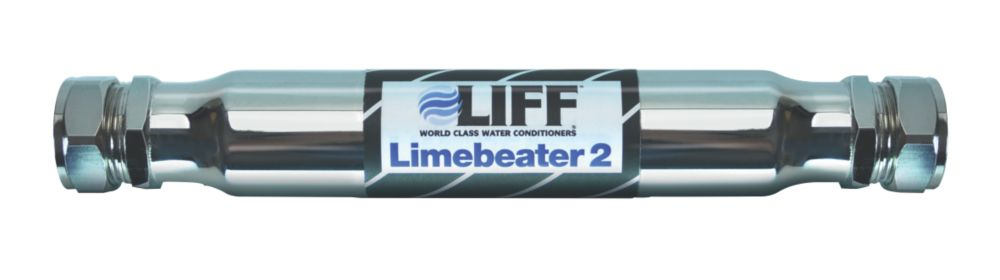 Liff Electrolytic In-Line Scale Inhibitor 22mm