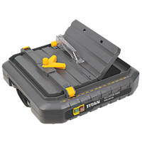 Titan TTB336TCB 500W Tile Saw 230V
