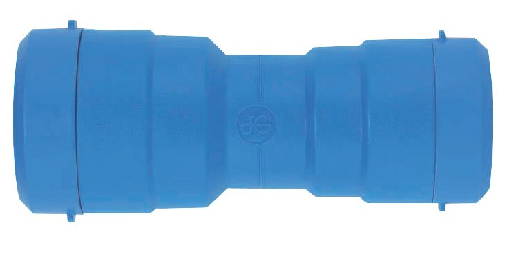 JG Speedfit MDPE Reducer 25mm x 20mm