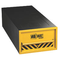 Van Vault S10325 Slider Storage Box