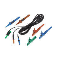 Kewtech ACC016E Test Leads