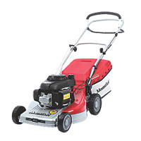Mountfield SP555 53cm 4.4hp 160cc Self-Propelled Rotary Petrol Lawn Mower