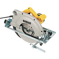 DeWalt D23700-LX 235mm Circular Saw 110V