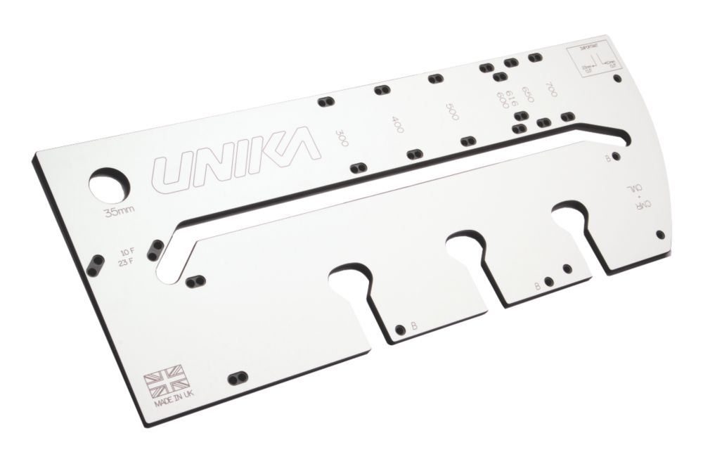 Unika Multipurpose Worktop Jig