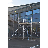 Lyte SF18DW27 Helix Double Width Industrial Tower 2.7m