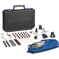 Dremel 4200-4/75 175W Multi-Tool Kit 230V