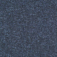 Heuga  Universe Carpet Tile Blue Ribband 20 Pack