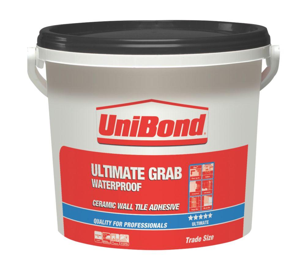 UniBond Ultimate Grab Wall Tile Adhesive