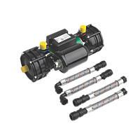 Salamander Pumps ESP100 Negative Head Shower Pump 3.0bar