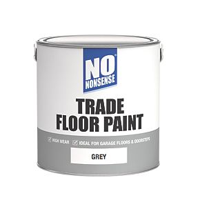 Concrete Floor Paint Screwfix