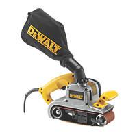 """DeWalt DWP352VS-LX 3"""" Belt Sander 110V"""