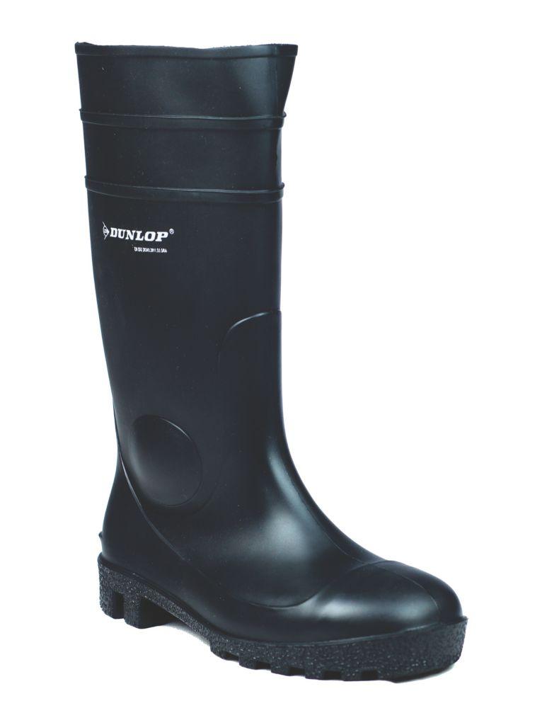 Dunlop FS1600/142PP Wellington Size 4