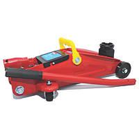Hilka Pro-Craft 2-Tonne Trolley Jack