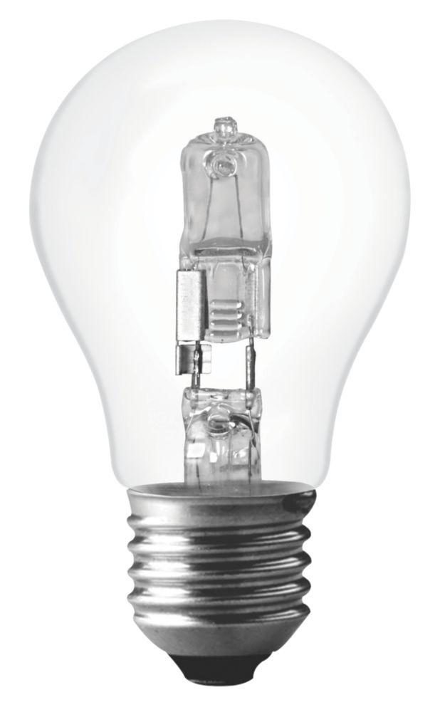 Sylvania Halogen Eco GLS Lamp ES 1900Lm 105W